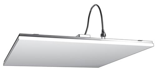 Инфракрасный электрический обогреватель FRICO HP300 (потолочный), Инфракрасные обогреватели, Инфракрасные обогреватели - продажа